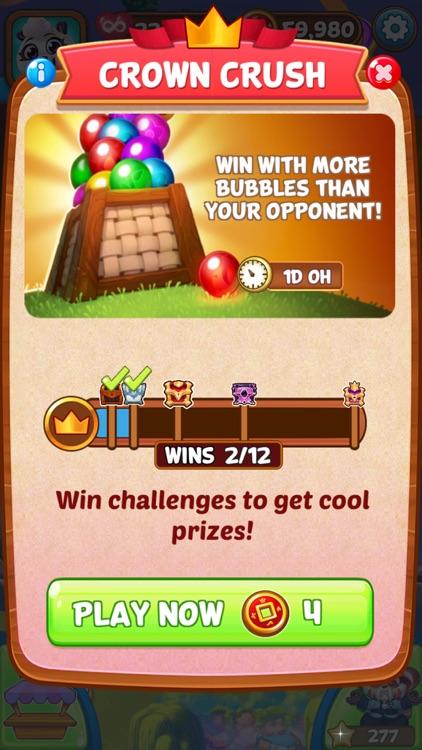 Bubble Shooter - Panda Pop! screenshot-9