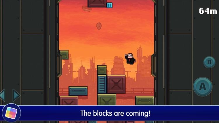 The Blocks Cometh - GameClub screenshot-0