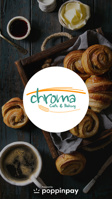 Chroma Cafe & Bakery screenshot 1