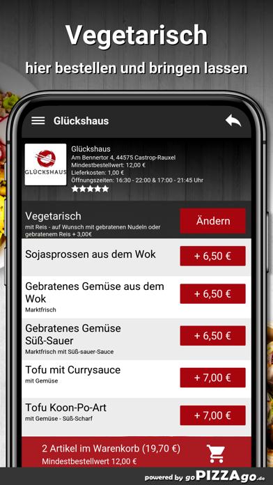 Glückshaus Castrop-Rauxel screenshot 6