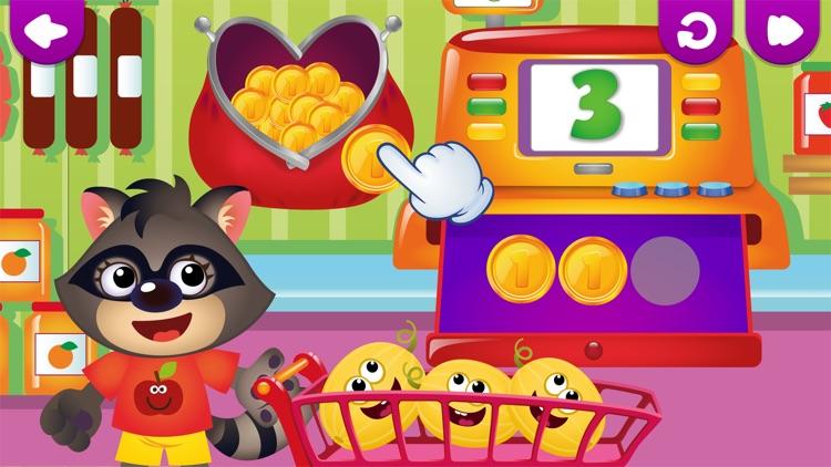 Learning Games 4 Kids Toddlers screenshot-8