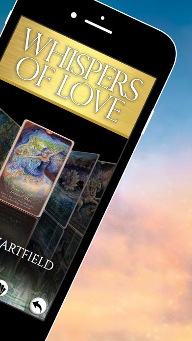 Whispers of Love Oracle screenshot 3