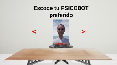 Clínica Virtual de Psicología screenshot 2
