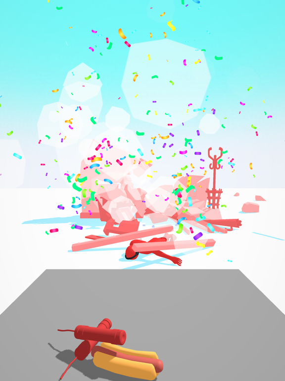 Destroy Hands screenshot 5