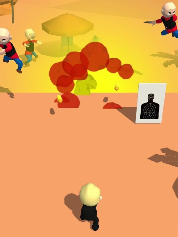 Time Recoil 3D screenshot 8