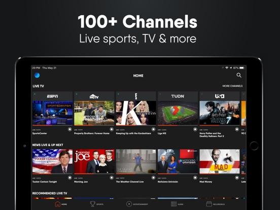fuboTV Live screenshot