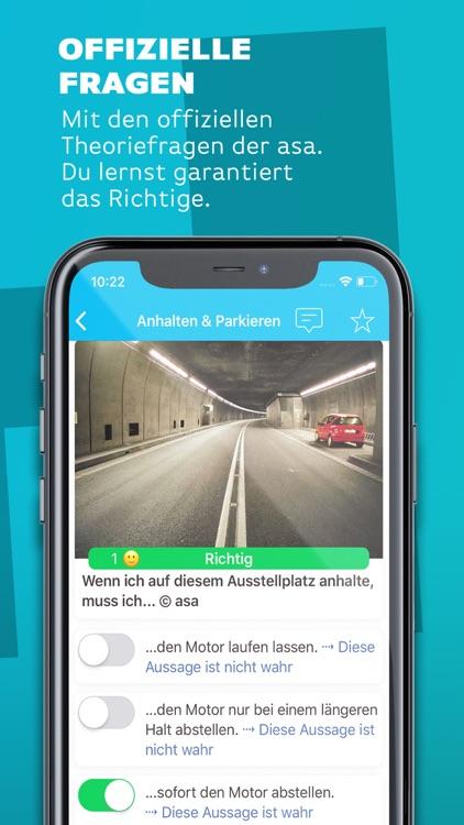 iTheorie Auto Theorie Schweiz