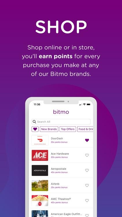 Bitmo screenshot-3
