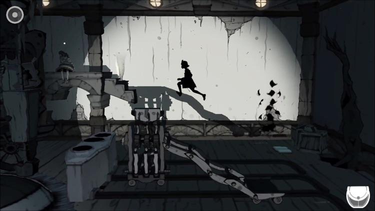 IrisFall screenshot-8