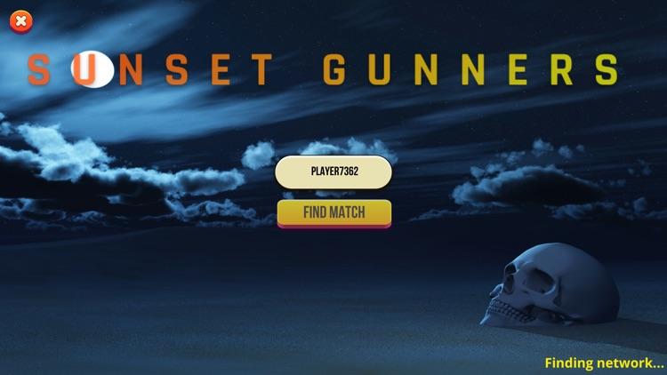 Sunset Gunners