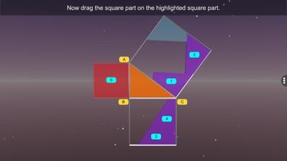 Pythagoras Theorem In 3D screenshot 6