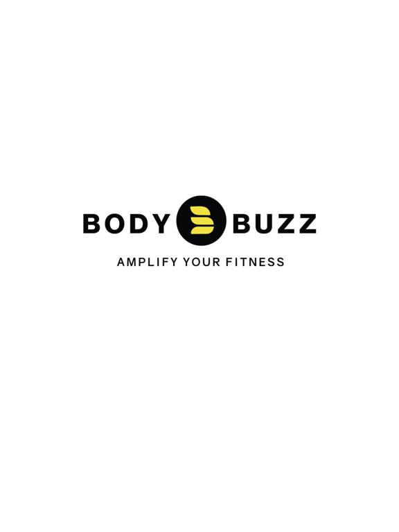 BodyBuzz screenshot 4