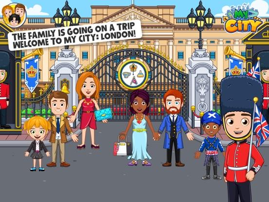 My City : London screenshot 7