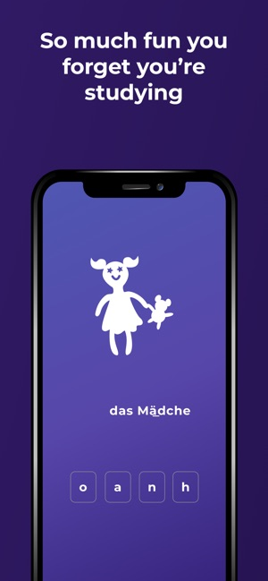 Learn German Language Drops On The App Store
