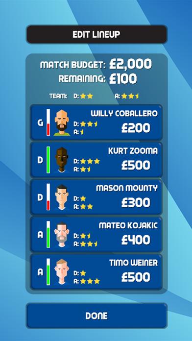 Five A Side Football 2021 screenshot 5