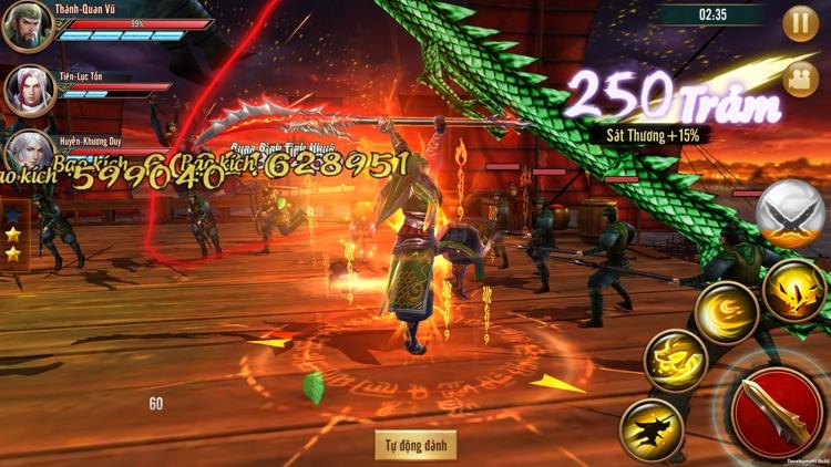 Đỉnh Phong Tam Quốc screenshot-3