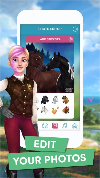 Star Stable Friends screenshot-3