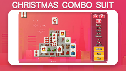 Christmas Combo-Suit screenshot 2