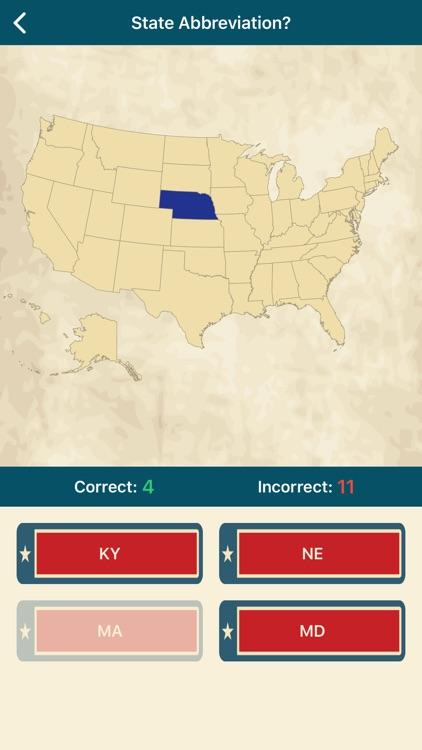 Stack The States USA: New 2021 screenshot-5