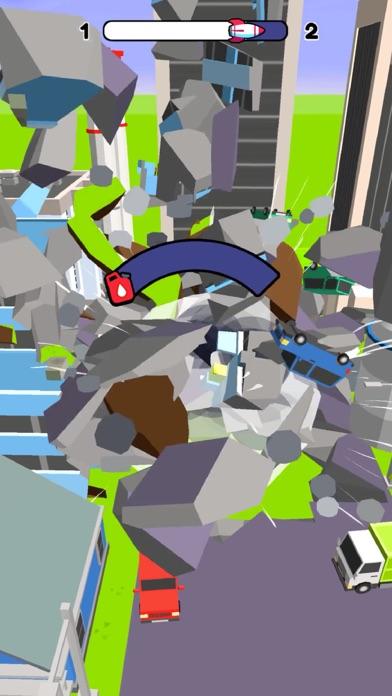 Blast City 3D screenshot 4