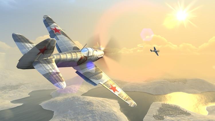 战机:二战空战 screenshot-6