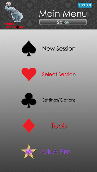 点击获取Poker Elephant