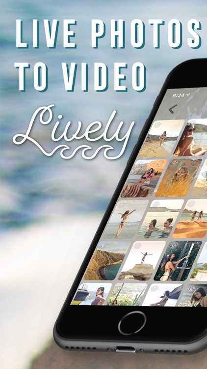 Lively - Live Photo to Video