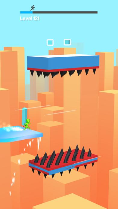 Freeze Rider screenshot 2