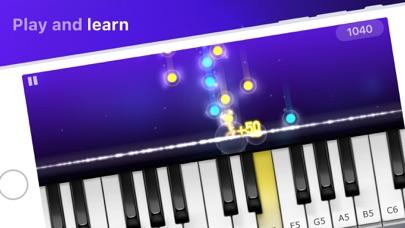 Piano - Music & keyboard game Screenshot