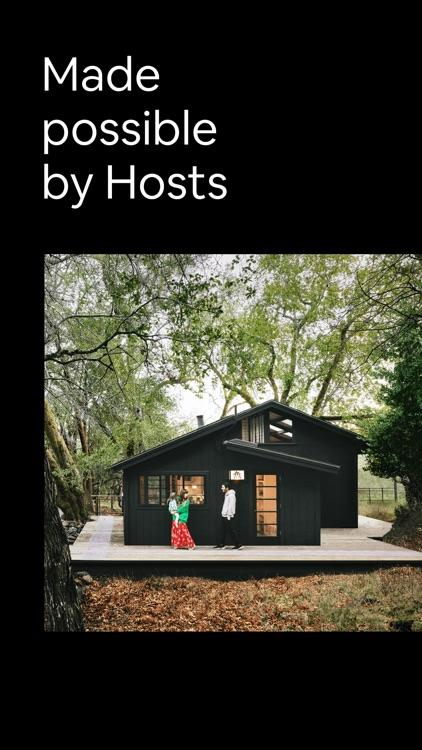 Airbnb screenshot-0