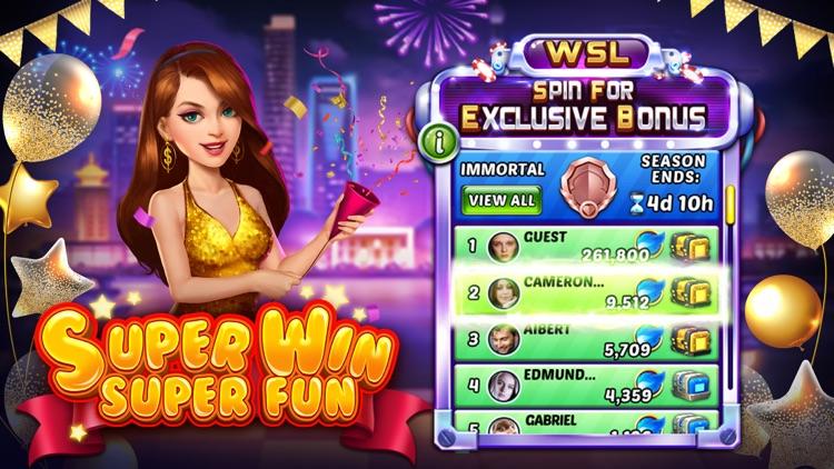 Lotsa Slots™ - Vegas Casino screenshot-7