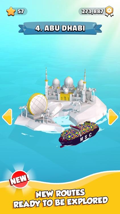 The Sea Rider   Ship driving