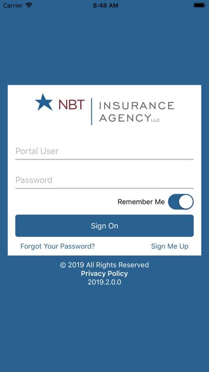 NBTI Connect