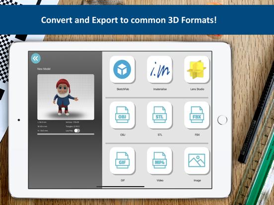Qmesh 3D Toolbox screenshot 7