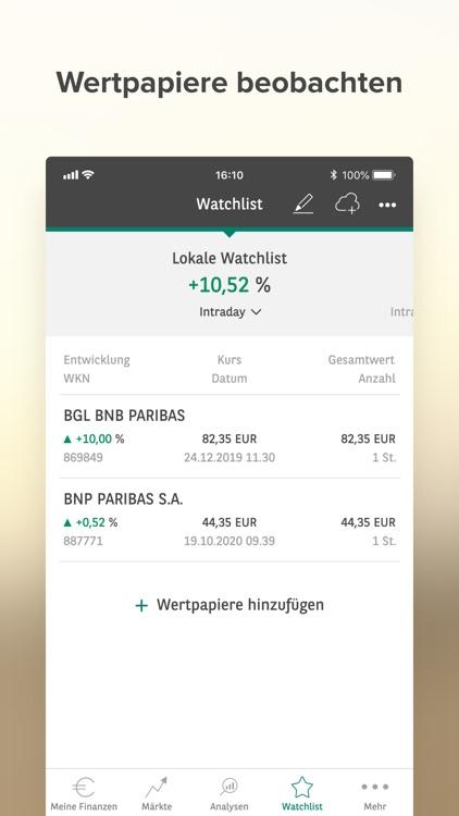 myPrivateBank screenshot-5
