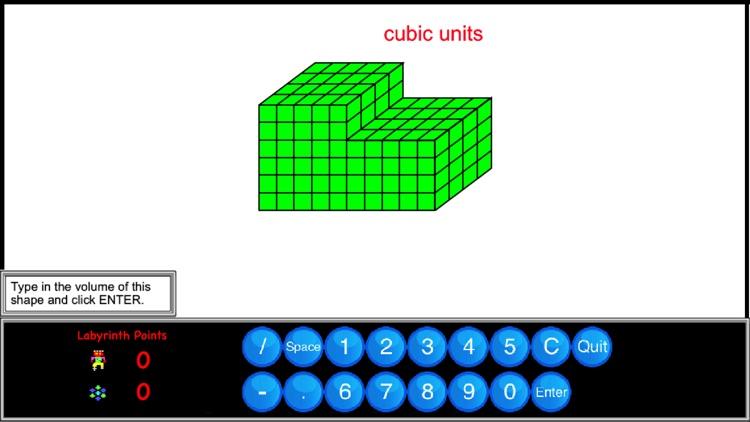 5th Grade Math - Math Galaxy screenshot-7
