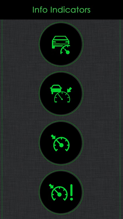 Cadillac Warning Lights Info screenshot-6