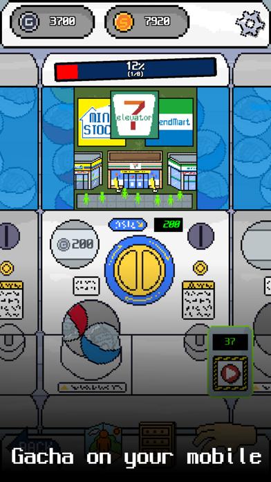 Capsule Toy Gacha screenshot 2