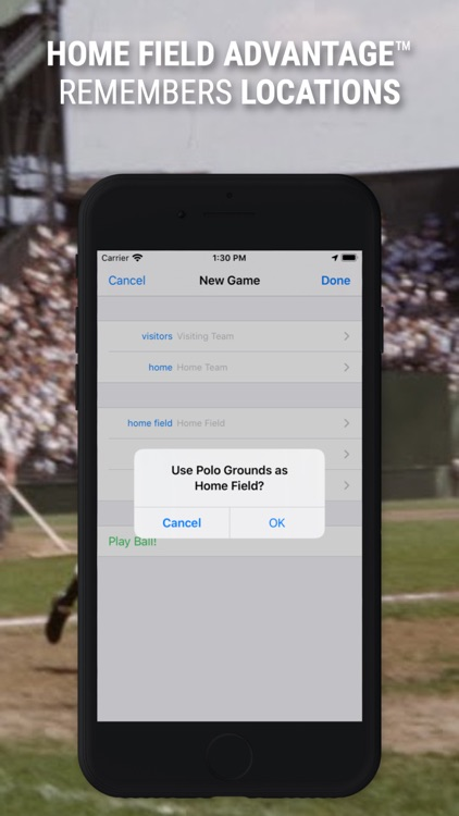 Home Field ScorebooK screenshot-6