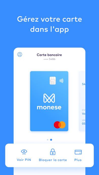 Monese : Alternative bancaire