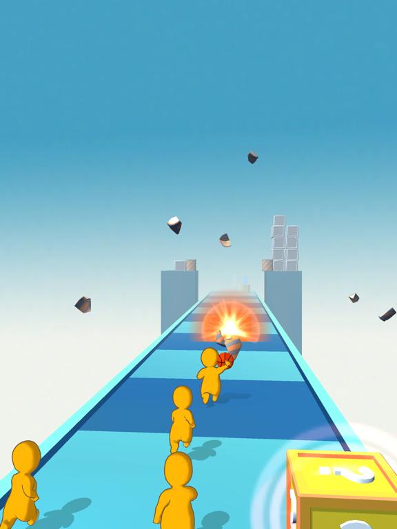 Ball Throw Master screenshot 8