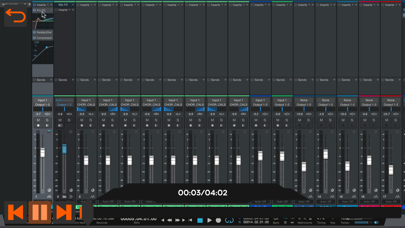 Mixing Course for StudioOne5 Screenshot