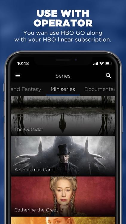 HBO GO screenshot-7