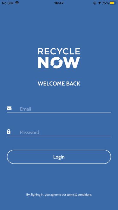 Doorkeeper App screenshot 1