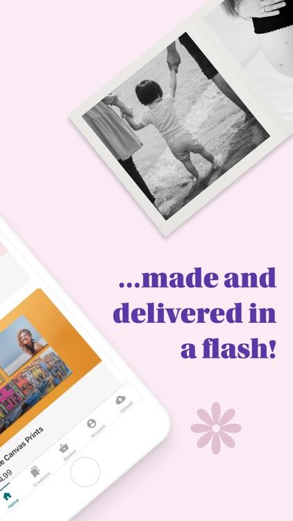 Photobox: Photo Prints & Books