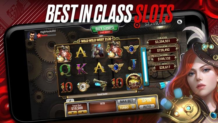 Jackpot Poker by PokerStars™ screenshot-4