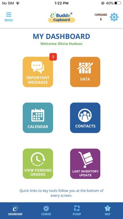 eBudde™ App