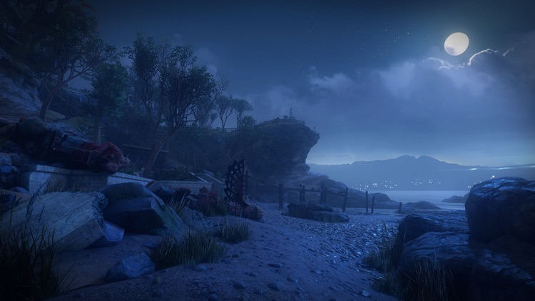 What Remains of Edith Finch screenshot-0