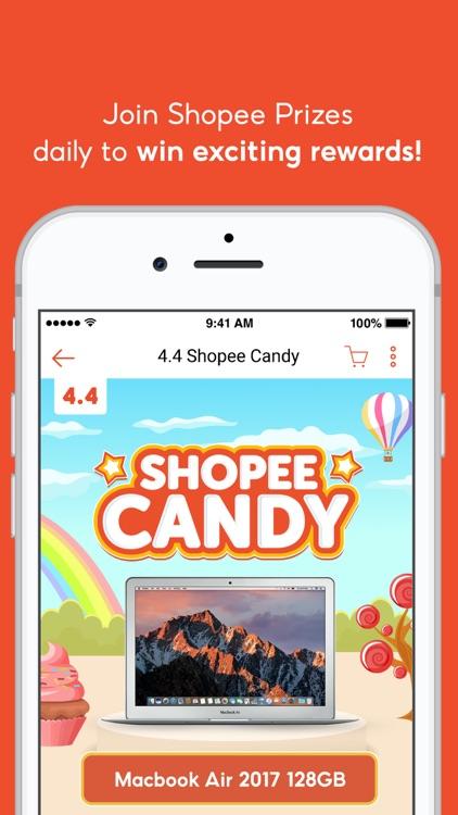 Shopee 4.4 Mega Shopping Sale screenshot-7