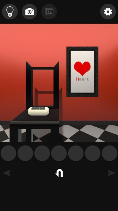 脱出ゲーム ティールームのおすすめ画像5